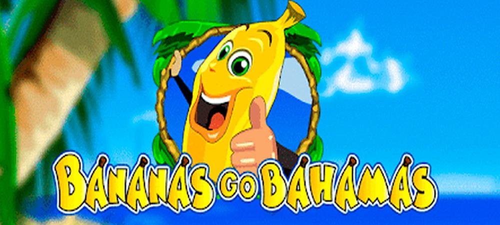Вояж за плодами: игровой автомат Bananas go Bahamas
